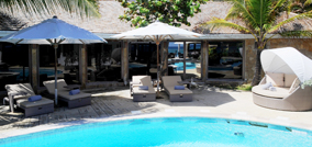 Le Manapany Cottages & Spa