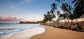 All inclusive stay at Langley Resort Fort Royal